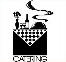 Free. Catering clipart