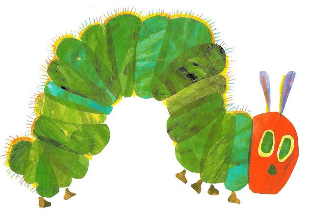 Clipartmonk free clip art. Caterpillar clipart adorable