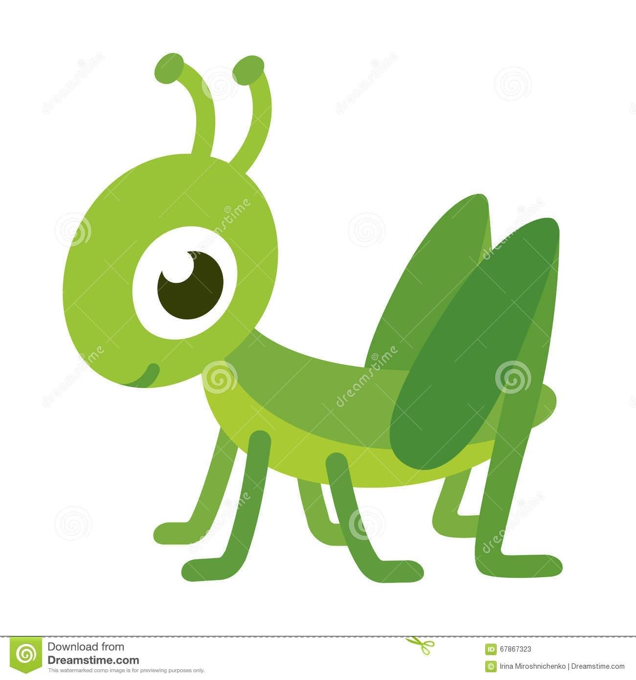 Best of cute grasshopper. Caterpillar clipart adorable