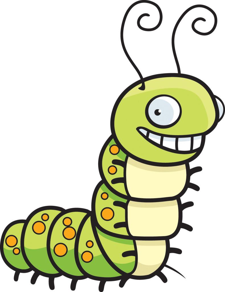 Colorado legisource. Caterpillar clipart cartoon