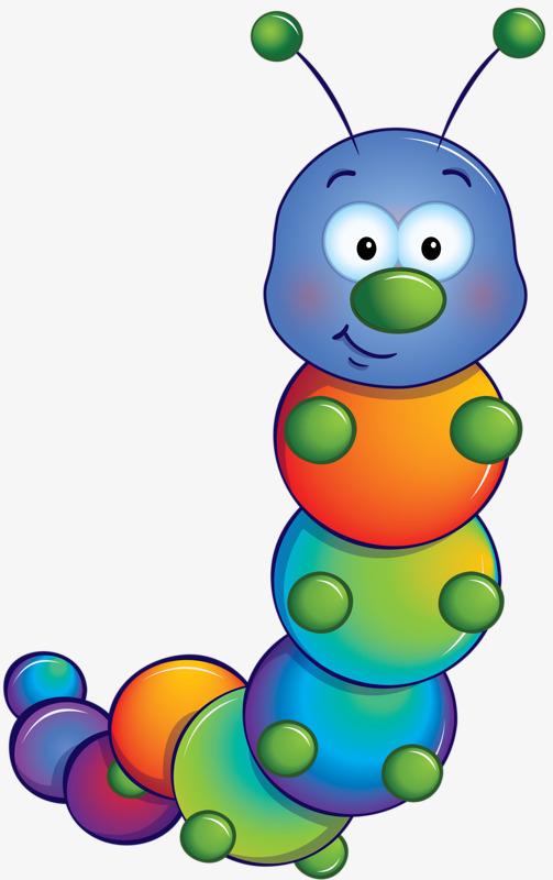 Caterpillar clipart cute. Cartoon animation png image