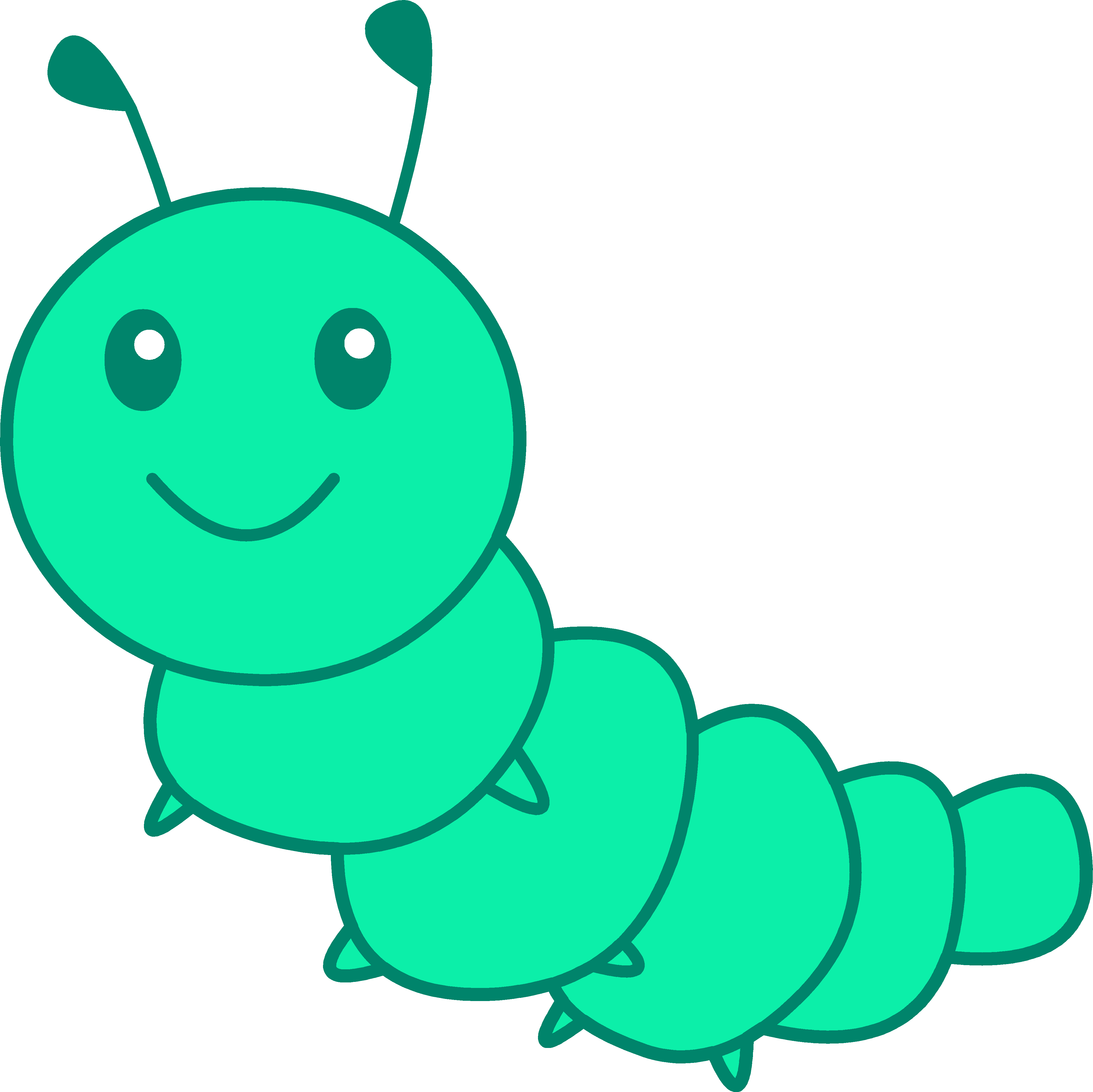 Worm clipart cute. Kindergarten a very hungry