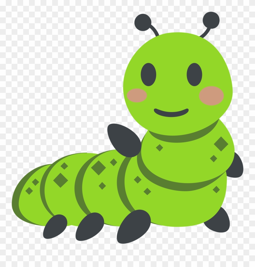 Image result for clip. Caterpillar clipart insect