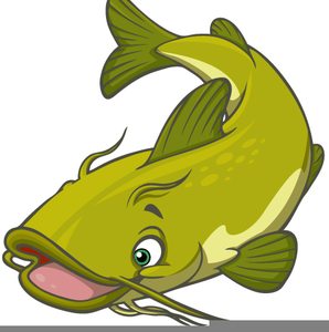Catfish clipart. Free images at clker