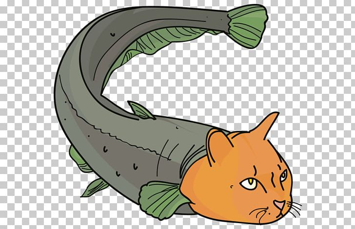 Png art carnivoran cartoon. Catfish clipart blue catfish