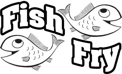 Vcf ruritan fish dinner. Catfish clipart catfish fry
