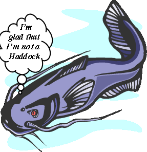 Catfish clipart catfish fry. Church fish