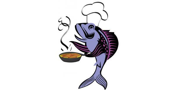 St joseph s capitola. Catfish clipart catfish fry