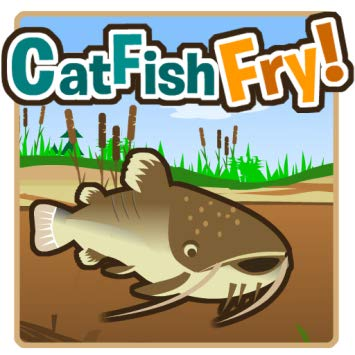 Catfish clipart catfish fry. Amazon com appstore for