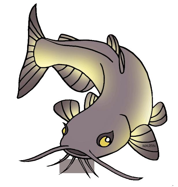 Catfish clipart channel catfish. United states clip art