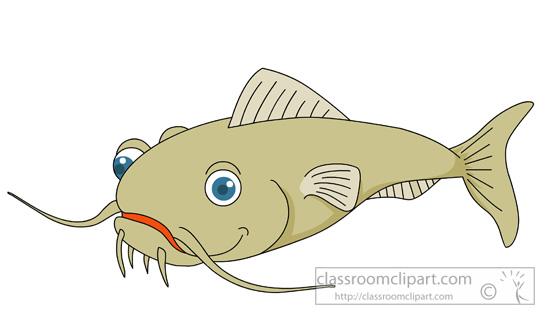Neat design fish classroom. Catfish clipart channel catfish