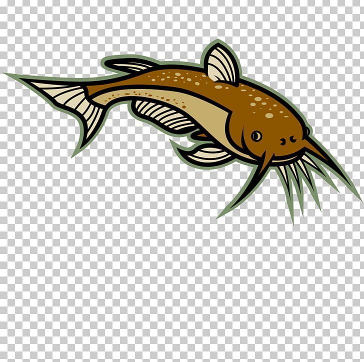 Catfish clipart channel catfish. Png artwork blog