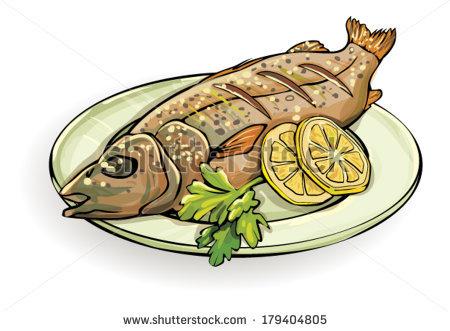 Fish station . Catfish clipart fried catfish