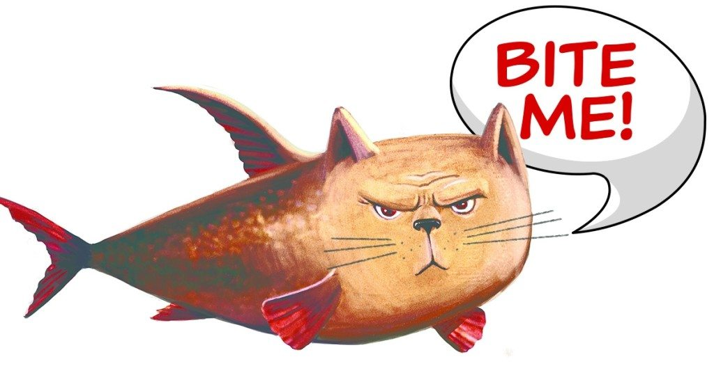 Saltwater the worst ever. Catfish clipart game fish
