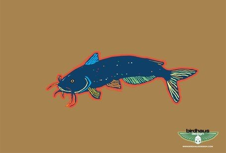 Catfish clipart game fish. Free and vector graphics