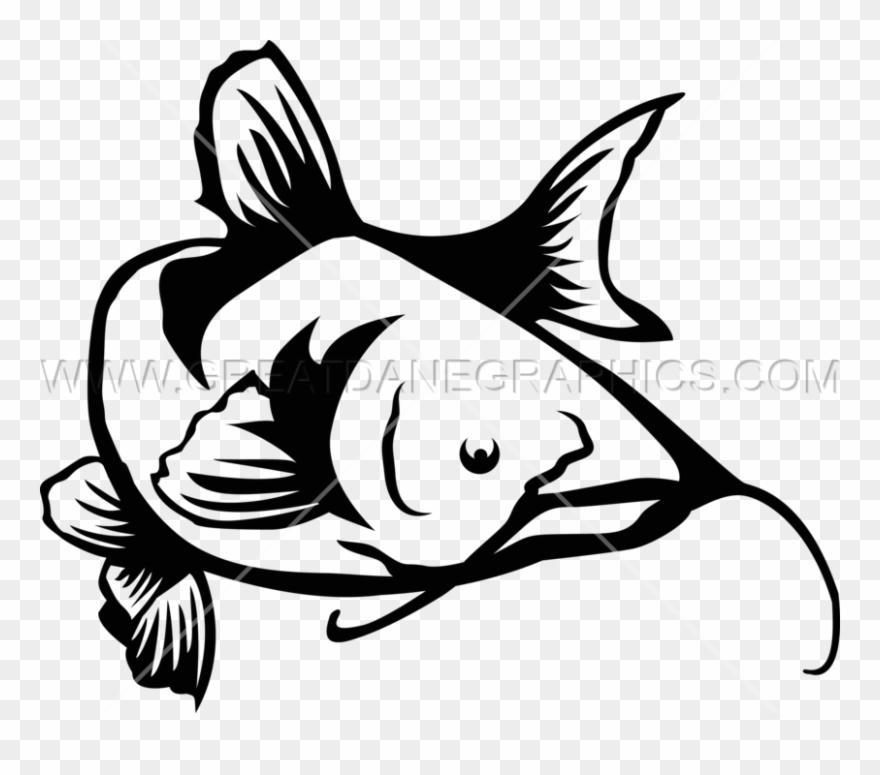 Jpg royalty free swim. Catfish clipart svg