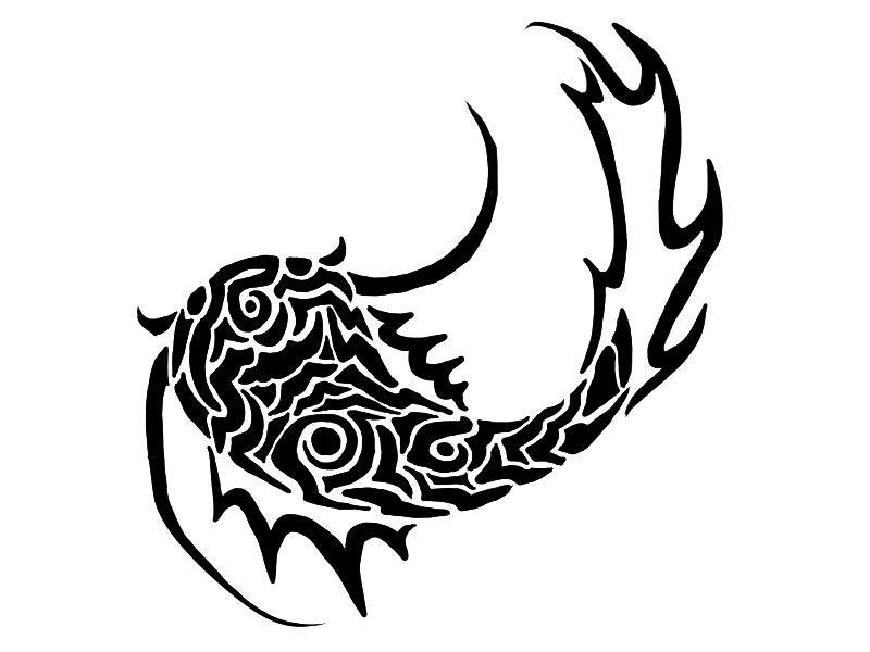 Catfish clipart tribal. Free designs tattoo wallpaper