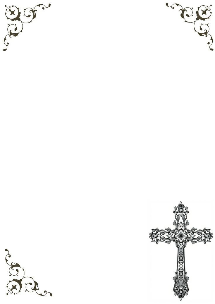 best christian and. Catholic clipart borders