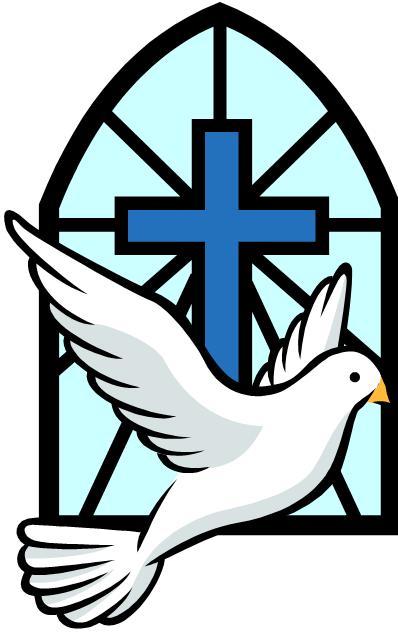 Catholic clipart catholic church. Confirmation symbols st ann