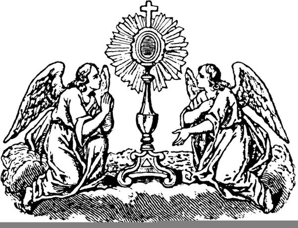 Catholic clipart catholic mass. Roman free images at