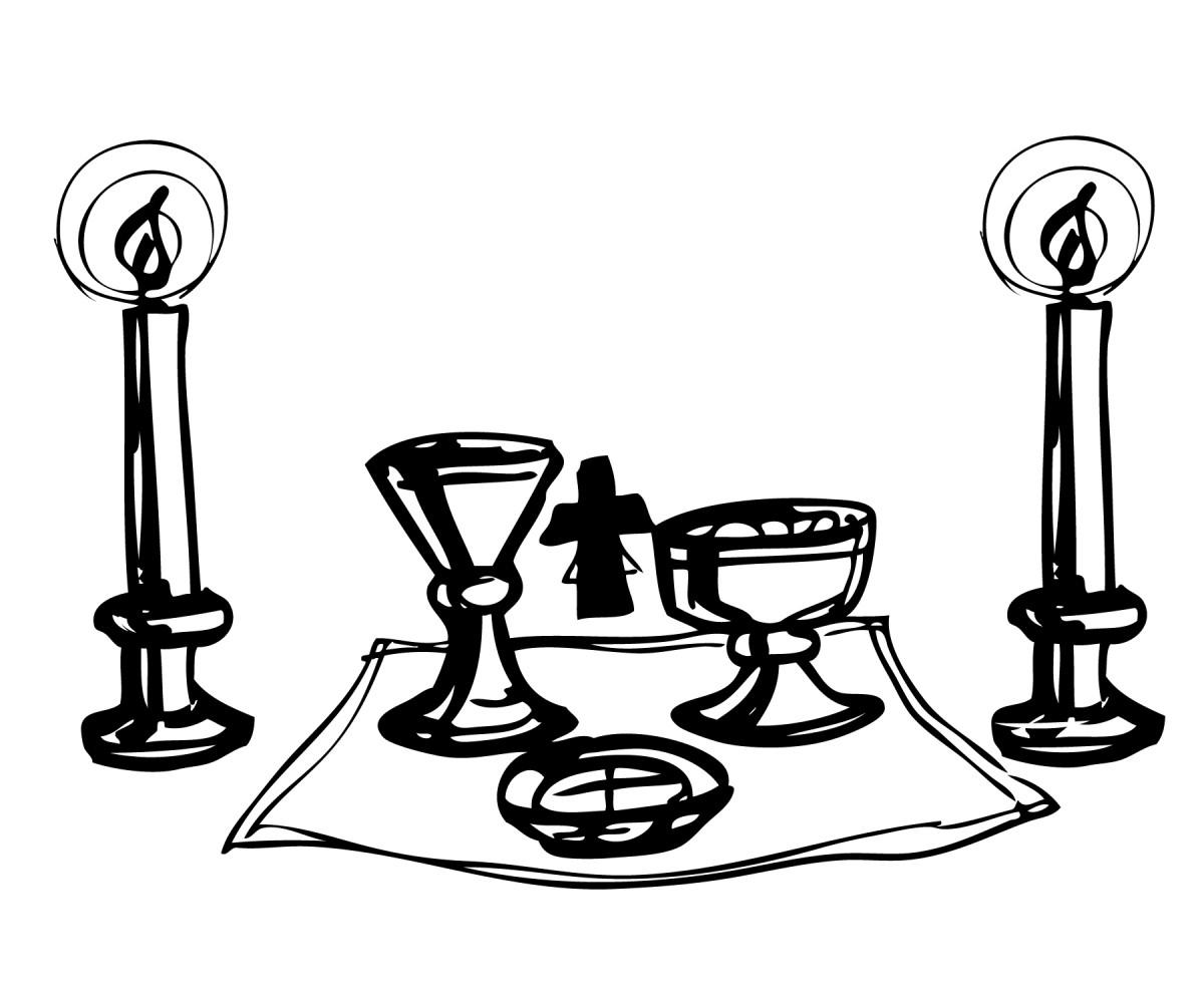 Free cliparts download clip. Catholic clipart catholic mass