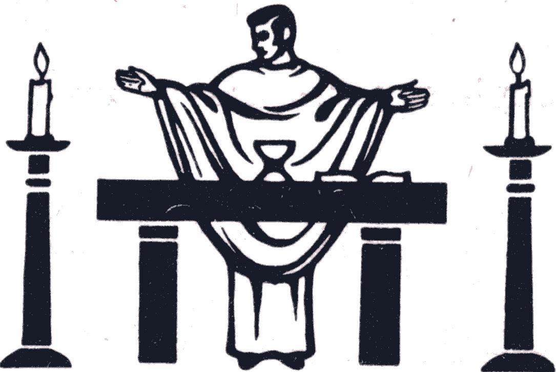 Catholic clipart catholic mass. Free the cliparts download