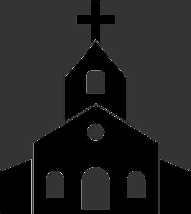Church clipart catholic church. Chapel clip art library