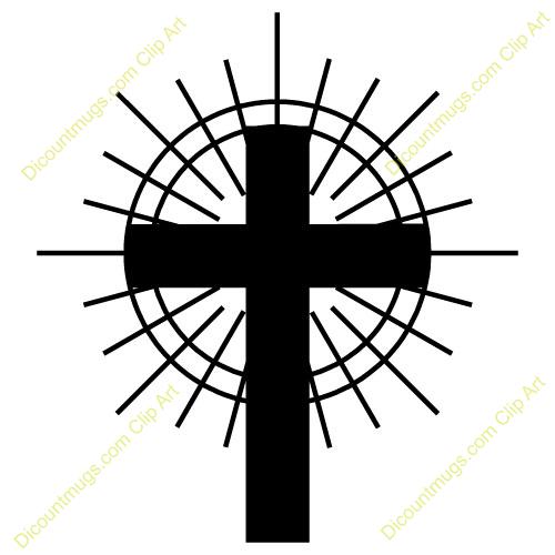 Cross clip art panda. Catholic clipart catholic symbol