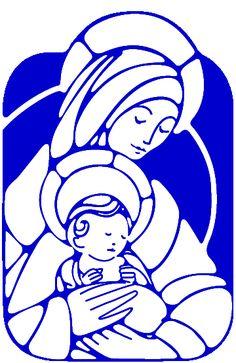 Catholic clipart christmas. Free clip art borders