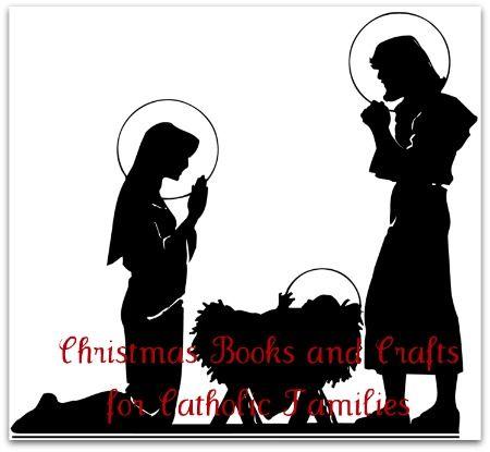 best advent family. Catholic clipart christmas