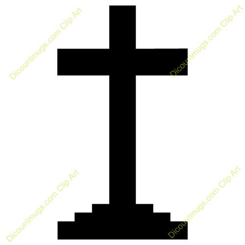 Catholic clipart cross. Clip art panda free