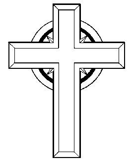 Clipart cross roman catholic. Clip art free panda