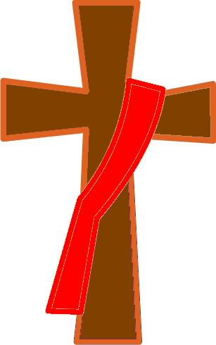 Catholic clipart deacon. Symbols