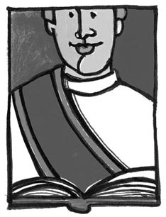 Download. Catholic clipart deacon