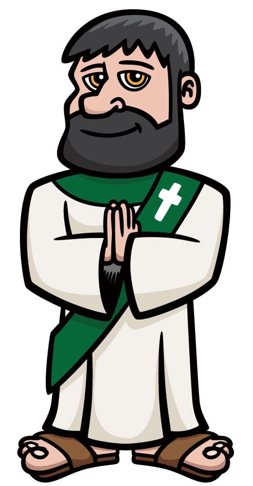 Catholic clipart deacon. Deacons free download best