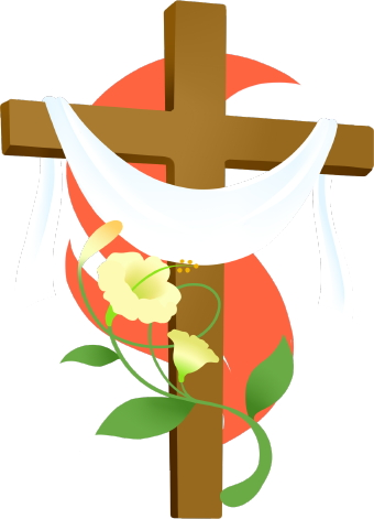 Catholic clipart easter. Free cliparts download clip