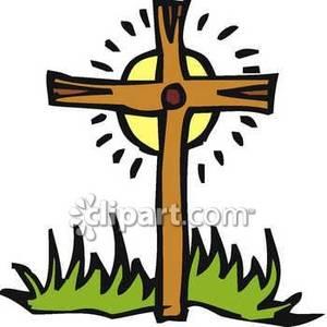 Cross clip art free. Catholic clipart fancy