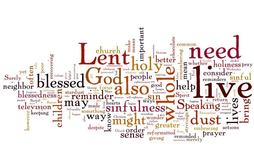 Catholic clipart lent.  ways to use