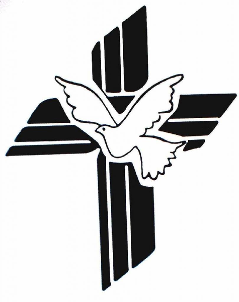 Catholic clipart lutheran church. Clip art free christians