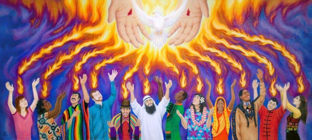 Catholic clipart pentecost. Clergy confidential bad clip