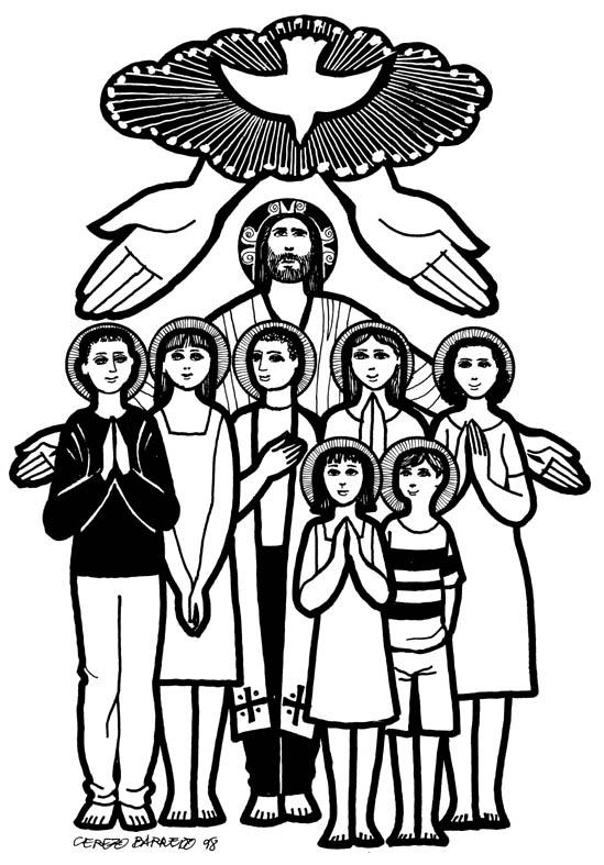 Christian clipart catholic. Clip art for religious