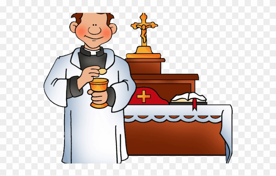 Catholic clipart roman catholic. Religion mass clip art