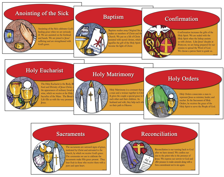 Clip art free images. Catholic clipart sacraments