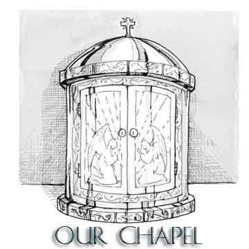 Corpus christi church oneonta. Catholic clipart tabernacle