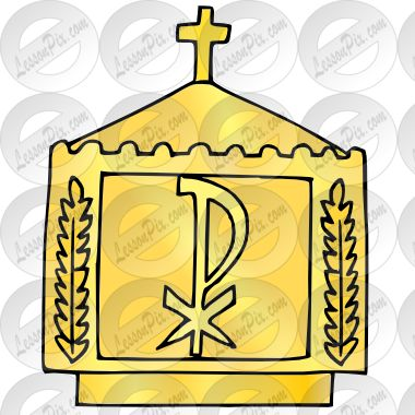 Catholic clipart tabernacle.  best mass book