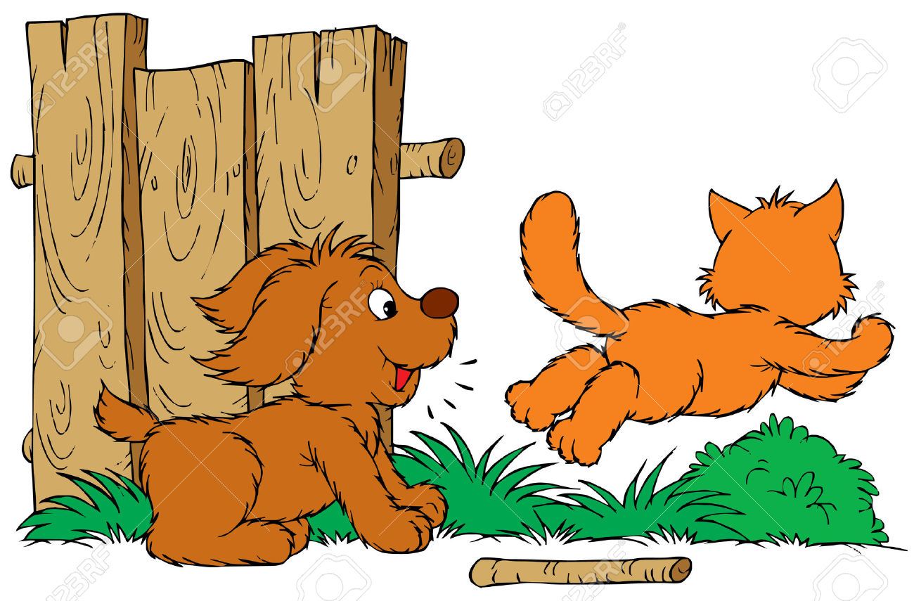 Cats clipart run.  collection of cat