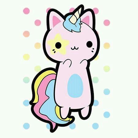 I m a like. Cats clipart unicorn