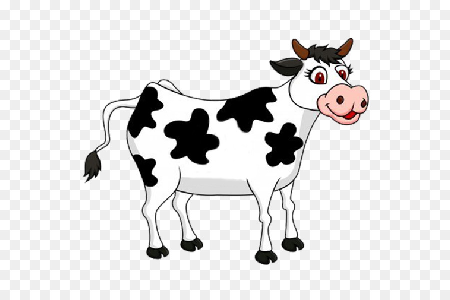 Cattle royalty free clip. Cows clipart realistic