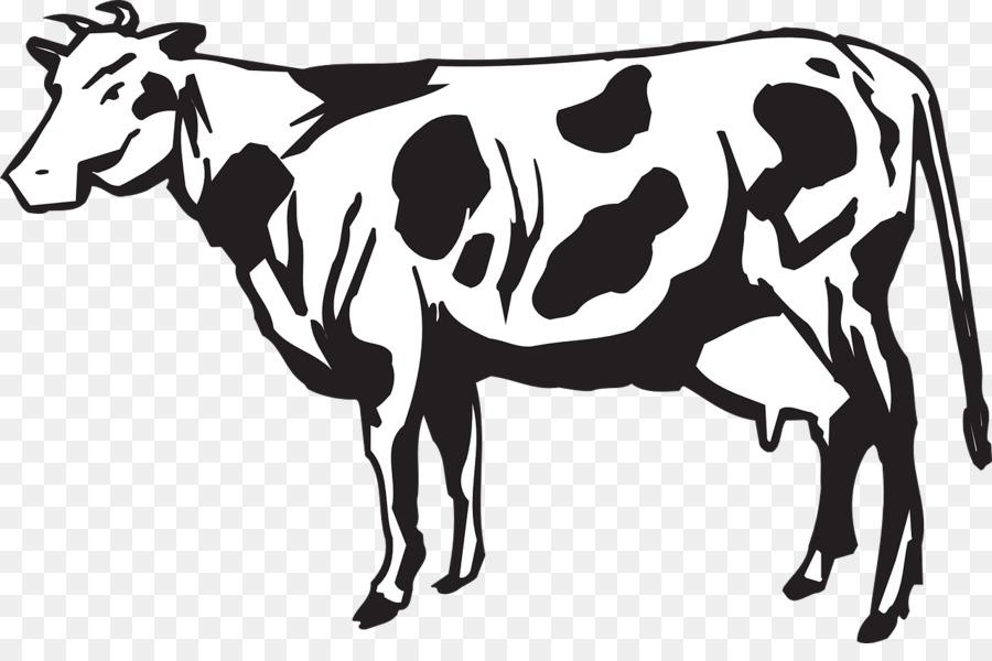 Dairy calf clip art. Cattle clipart cattle herd