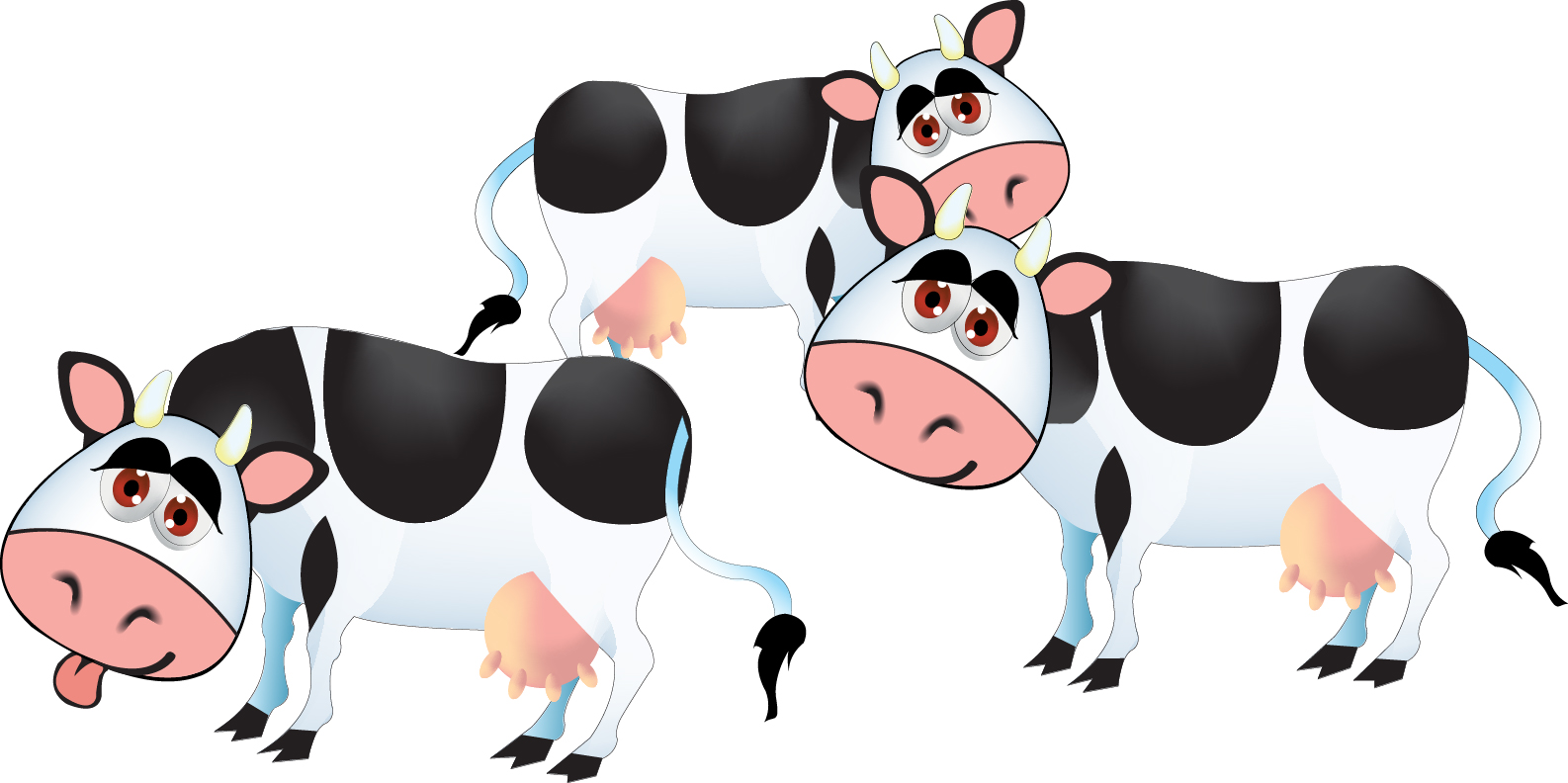 Something fishy resources images. Cattle clipart cattle herd